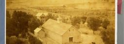 Hotchkiss Pioneer Barn Restoration