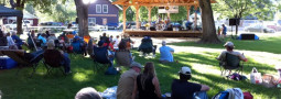 Songs of Summer: Pickin' Productions Concert Series