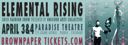 Unicorn Arts Collective Presents: Elemental Rising