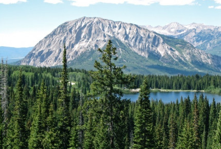 North Fork National Forests.    So what is a GMUG?