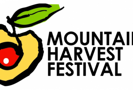 Mountain Harvest Festival is Here!